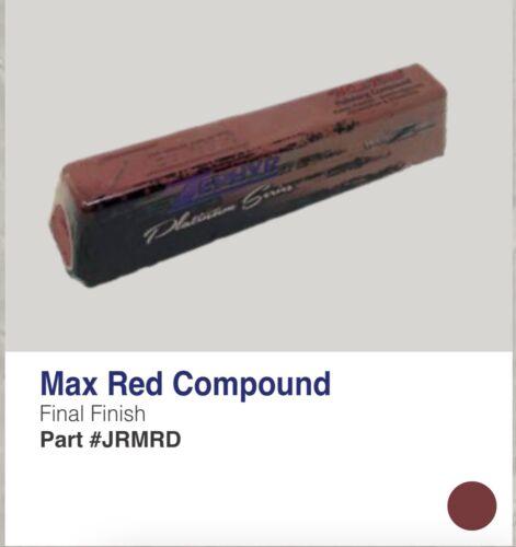 Zephyr Max Rouge Pulido Piedra Platinum Series