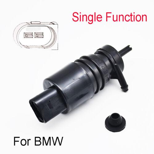 Front Wiper Washer Motor Pump Fit For BMW E81 E82 E87 E88 E60 E61 E63 E64 E65
