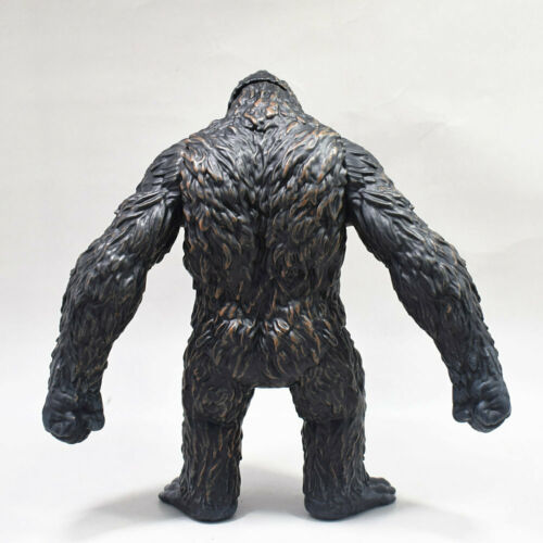 """Skull Island King Kong PVC Action Figure 7/"""" Toy Statue New without Box"""