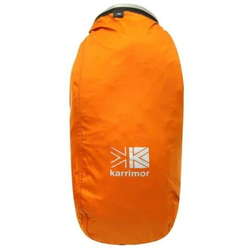 Karrimor Reflective Logo Outdoor Rain Covers Waterproof Sack Sizes from 2 to 70L