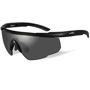 c9747277fb17 Wiley X Saber Advanced Shooting Sunglasses for sale online | eBay