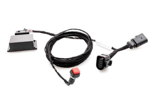 A5 8T Original Kufatec Sound Booster PRO Active Sound Modul Für Audi A4 8K B8