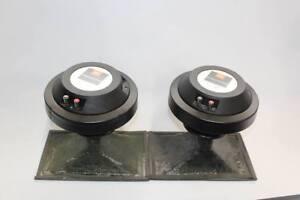 JBL-2446H-Titanium-Horn-Driver-8-Ohm-4-Bolt-Compression-driver-EACH