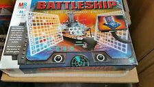 Games Bundle - MB Games Battleship / Sea Battle Strategy Game