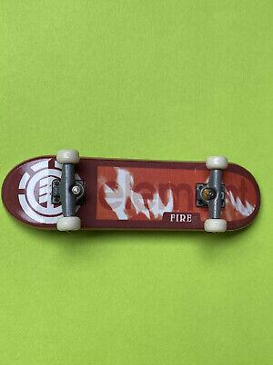 Tech Deck ULTRA RARE ELEMENT Fingerboards Skateboards Series 7 Light up the Dark