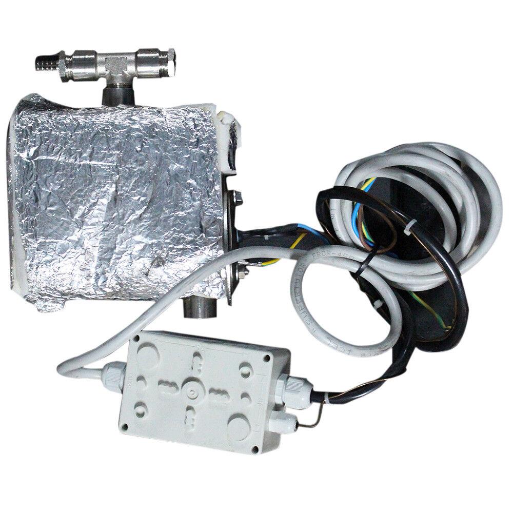 Ricambio vaporizzatore per cabina doccia Grandform VAP0012