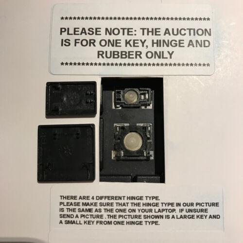 #574 ASUS K53U X53U X53Z K53B K53BR K53TA K53 X53 Laptop Keyboard ANY ONE KEY