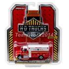 GREENLIGHT 33070C 2013 International Durastar Ambulance FDNY 1:64 Presale