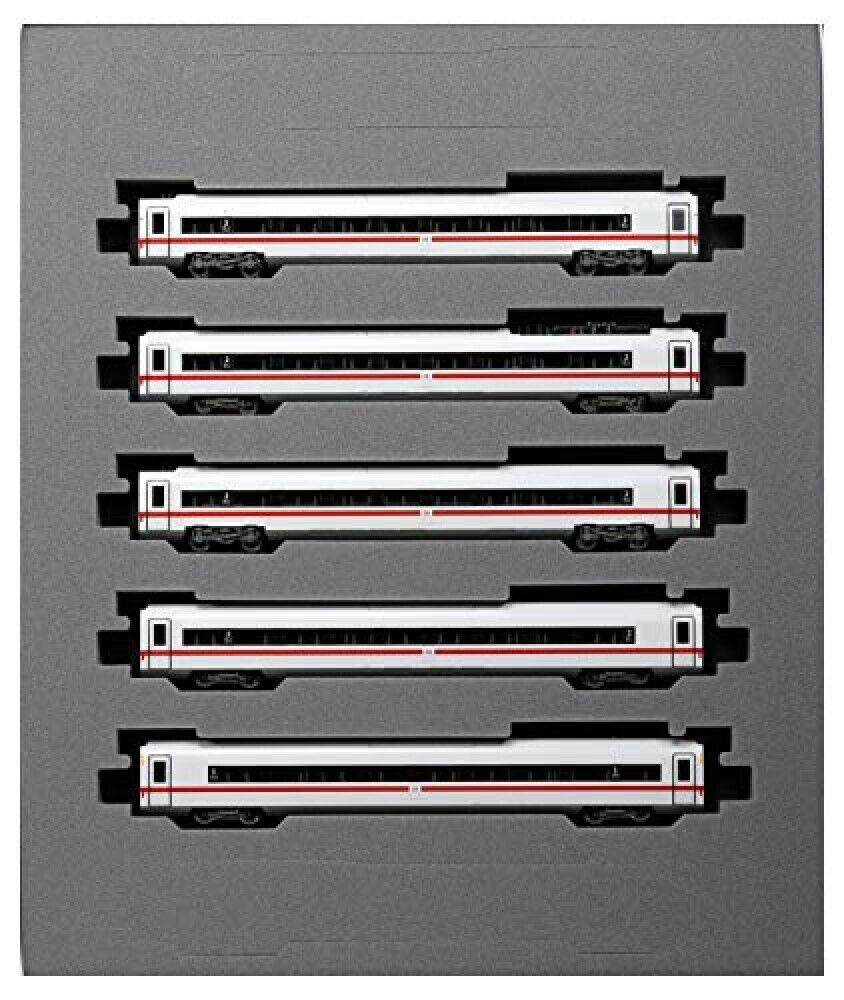 Kato n Anzeige ICE4 5 Car Zusatz Set 10-1513 Eisenbahn Model Zug von Japan