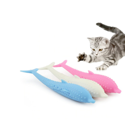 Interactive Cat Toothbrush (Multi-Colors) Free Shipping