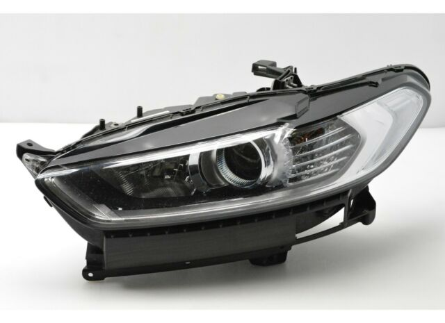 FORD MONDEO MK5 2014 2018 LEFT HEADLIGHT DS7313W030BE