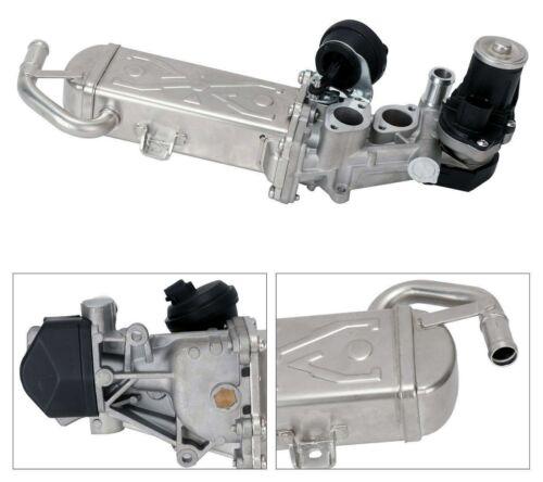 EGR VALVE Cooler FOR VW Passat CC 2.0 TDI 2008-2012