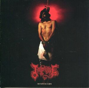 IMPURE-Satan-039-s-Eclipse-CD