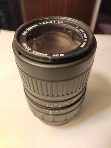 Objectif-Sigma-100-300mm-4-5-6-7-UC-pour-Pentax-KAF
