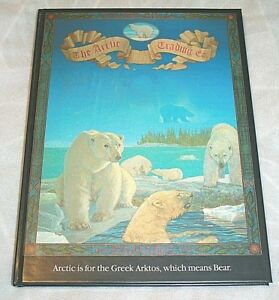 1985-Arctic-Trading-Company-Certified-Limited-Edition-Catalogue-Churchill-Canada