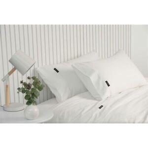 Sheraton-Luxury-1000-TC-Cotton-Rich-Sheet-Set-Double-Bed-White