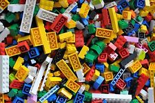 Lego 200 Stück Basic Steine Bausteine City Grundbausteine sauber gewaschen Top