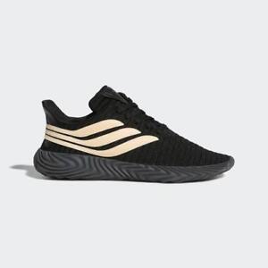 Mens-Adidas-Sobakov-Core-Black-Clear-Orange-Chalk-Coral-BB7674