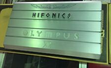 Hifonics Olympus XI Car Amp BRAND NEW IN BOX!