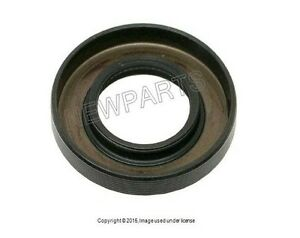For Mini R55 R56 R57 Manual Trans Set of 2 Differential Output Shaft Seals OES