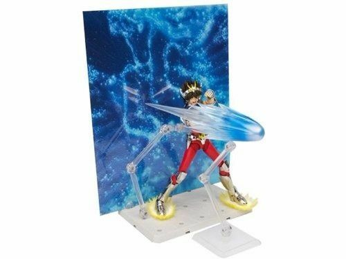Saint Cloth Myth EX EFFECT PARTS Set PEGASUS & SAGITTARIUS BANDAI from Japan