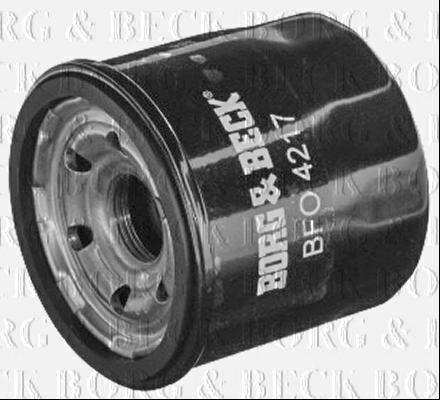BORG /& BECK Filtre à huile pour Mazda 3 berline 2.0 88 kW