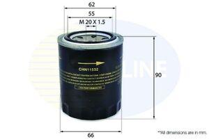 Comline-Filtro-de-aceite-del-motor-CHN11532-Totalmente-Nuevo-Original