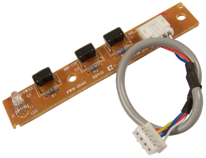 IBM 4820-5Wn 40M9366 LED Board with Cable PWB-5545 board with cable Assembly