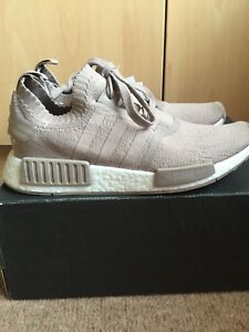 ca454762f76f8 Image is loading Adidas-NMD-R1-034-French-Beige-034-UK-
