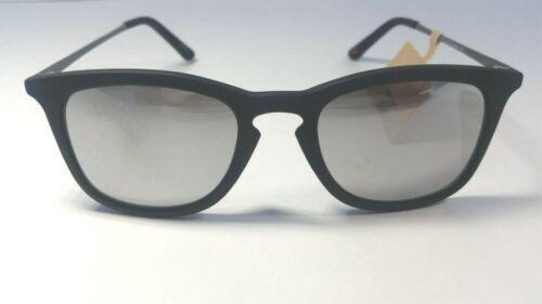 Dockers Men/'s Mirrored Sunglasses Black Round Style NEW!