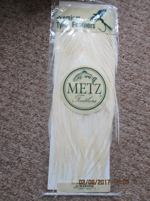 Metz saddle cream grade 2
