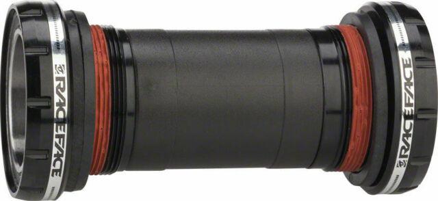 NEW Race Face Cinch 30 Bottom Bracket, BSA, 68/73mm Threaded, For 30mm Spindle