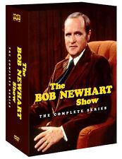 The Bob Newhart Show: The Complete Series (19 DVD Box Set, Seasons 1-6)