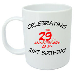 Image Is Loading Celebrating 50th Mug Birthday Gifts Presents For