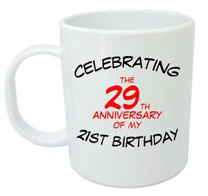 Celebrating 50th mug 50th birthday gifts presents for men women gift ideas ebay - Mens th gift ideas ...