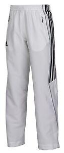 Adidas-Maenner-Trainingshose-weiss-Jogginghose-Sport-Fitness-Gr-XS