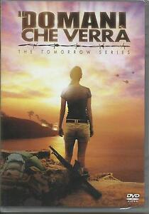 Il-Domani-Che-Verra-The-Tomorrow-Series-2010-DVD