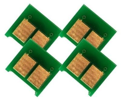 CC533A CP2020 CP2025 CM2320 40 x Toner Reset Chip for HP 304A Cartridge CC530A
