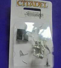Elf Lord arco arquero citadel GW Games Workshop Elfos De Madera En Blister