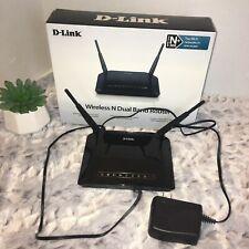 D-Link DIR-815 D-Link Wireless N Dual Band 2.4//5.0
