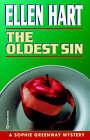 The Oldest Sin by Ellen Hart (Paperback / softback, 1995)