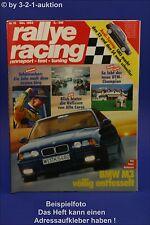 Rallye Racing 10/93 Renault Twingo BMW M3 Kelleners