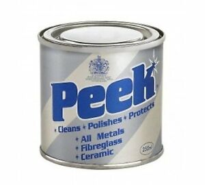 Peek Paste Can 250ml