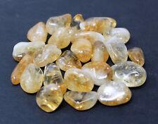 50//100g Tiny Clear Quartz Crystal XXmini Tumbled Stone Chip Reiki Healing 2-5mm
