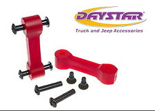 Daystar Hood Latch Assembly For 1997 2006 Jeep Wrangler Sport Fits 1997 Jeep Wrangler