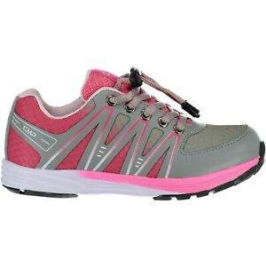 CMP-Trainers-Sport-Shoes-Kids-Merak-Fitness-Shoe-Wp-Grey-Waterproof-Plain-Colour