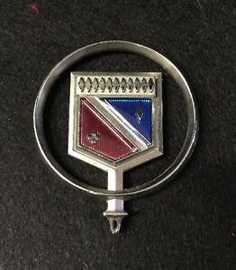 Original Buick hood ornament | eBay |Vintage Buick Hood Ornaments