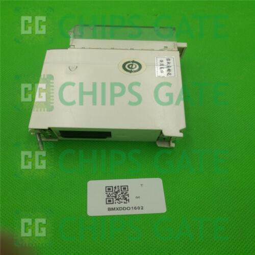1PCS Used Schneider BMXDDO1602 PLC Module In Good Condition