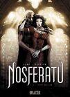 Nosferatu 02. Para Bellum von Martino und Olivier Peru (2012, Gebundene Ausgabe)