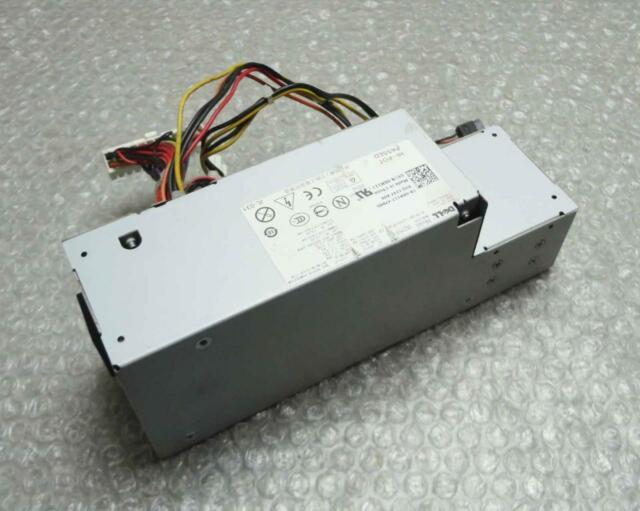 GENUINE Dell Optiplex 740 745 755 SFF 275W Power Supply H275-01 MH300